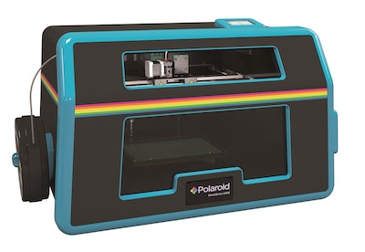 Polaroid introducing its own 3D printer