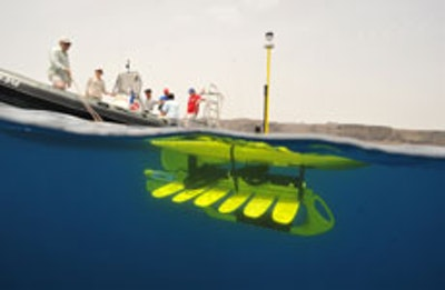Ocean robots surpass one million nautical miles at sea