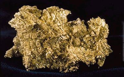 Scientists blend coinage metals to obtain alloys better than gold
