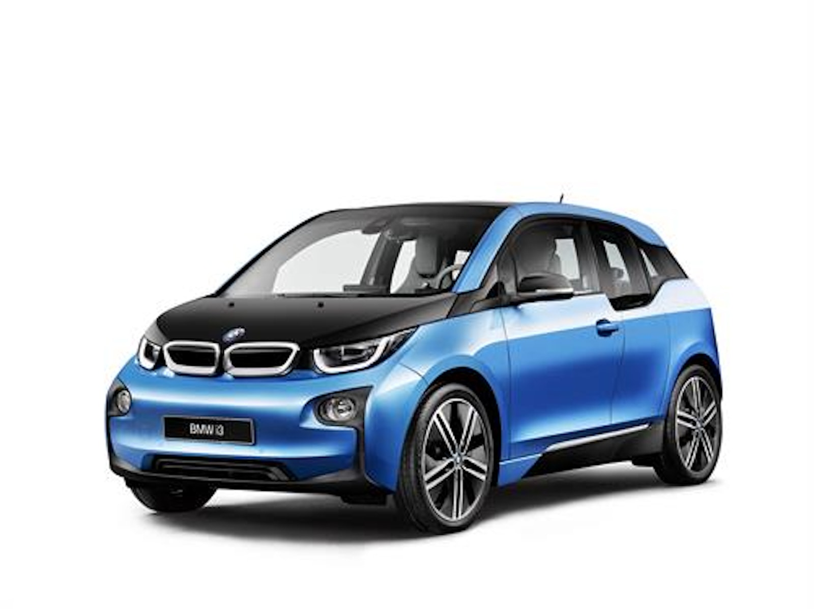 The Bmw I3 Is World S First Premium Car Designed From Ground Up To Be Ed By An Electric Drive System Result A Vehicle That Embos