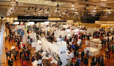 IDTechEx Show! Berlin grows 27%
