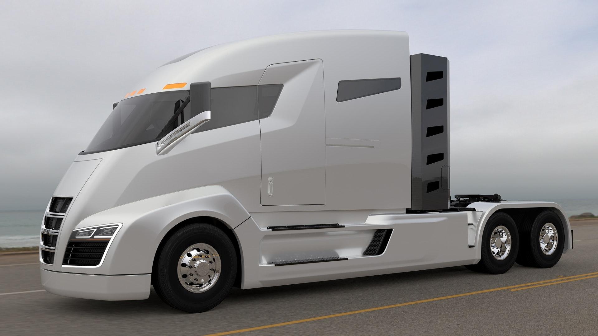 electric trucks complete disagreement rh idtechex com