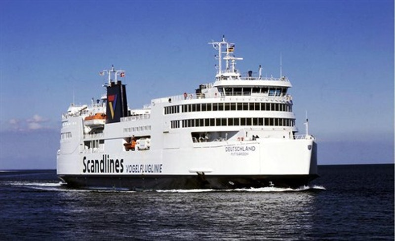 Largest hybrid ferry fleet in the world | Electric Vehicles Research