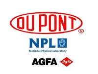 Developments from DuPont, NPL and Agfa