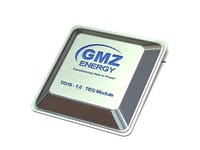 GMZ Energy announces new, high-power thermoelectric module