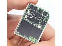 What is the Intel Edison for?