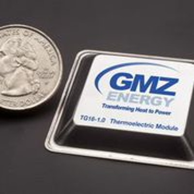 GMZ Energy announces self-powered gas boiler
