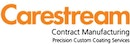Carestream  compress Manufacturing