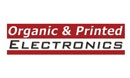 Organic and Printed Electronics (OPE) Magazine