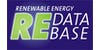 Renewable Energy Database