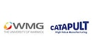 WMG centre HVM Catapult