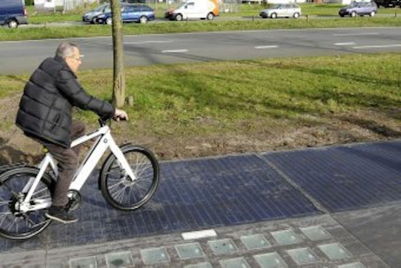 Solar Roads Find Many Uses Idtechex Research Article