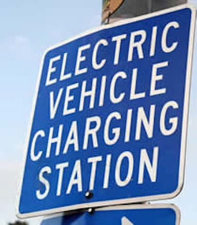 Electric vehicle value chain is changing