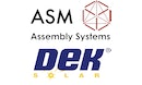DEK Solar Solution to Super Fine Line Printing