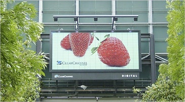 A paradigm shift for the $25 billion outdoor advertising industry
