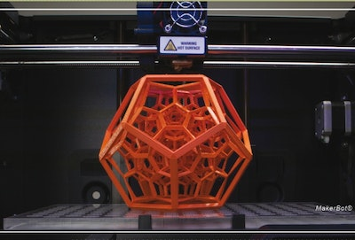 3D printing landscape and opportunities