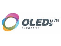 The latest on the $10 Billion 2013 OLED market - all at OLEDs LIVE!