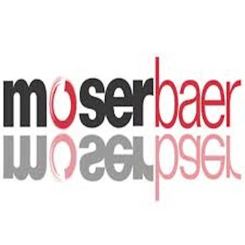 Moser Baer Universal Displays Technology Licensing Agreement
