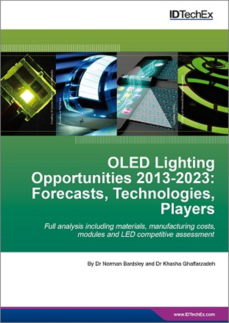 2015 2025 structural electronics applications technologies forecasts