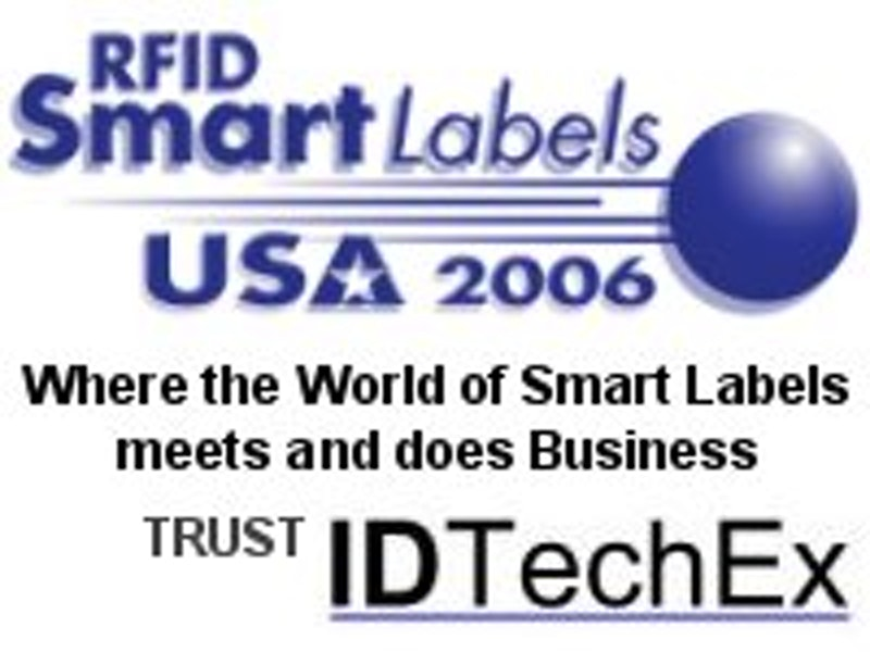 The Global RFID Event | Printed Electronics World