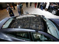 Rush to energy harvesting for electric vehicles