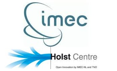 Imec and Holst Centre present research breakthroughs