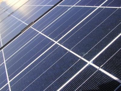 Solar energy harvesting:           Is scaling up the only way forward?
