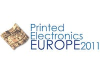 Some impressions from Printed Electronics Europe