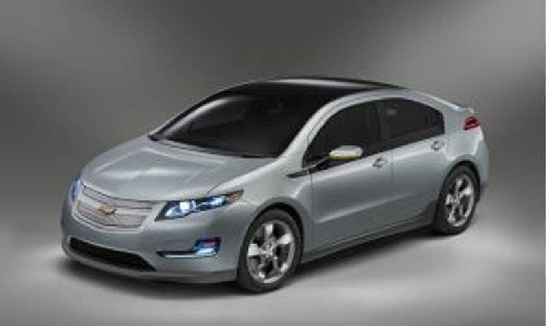 The Chevrolet Volt A Hybrid Electric Vehicle Manufactured By General Motors Is Under Investigation Due To Battery Concerns In Recent Tests National