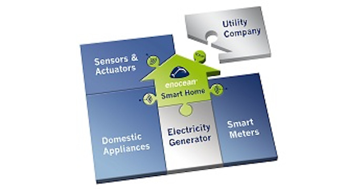 Energy Harvesting Comes To Market Idtechex Research Article