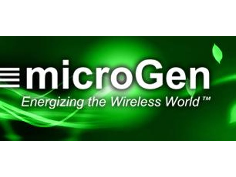XTRION N.V. completes MicroGen series A round