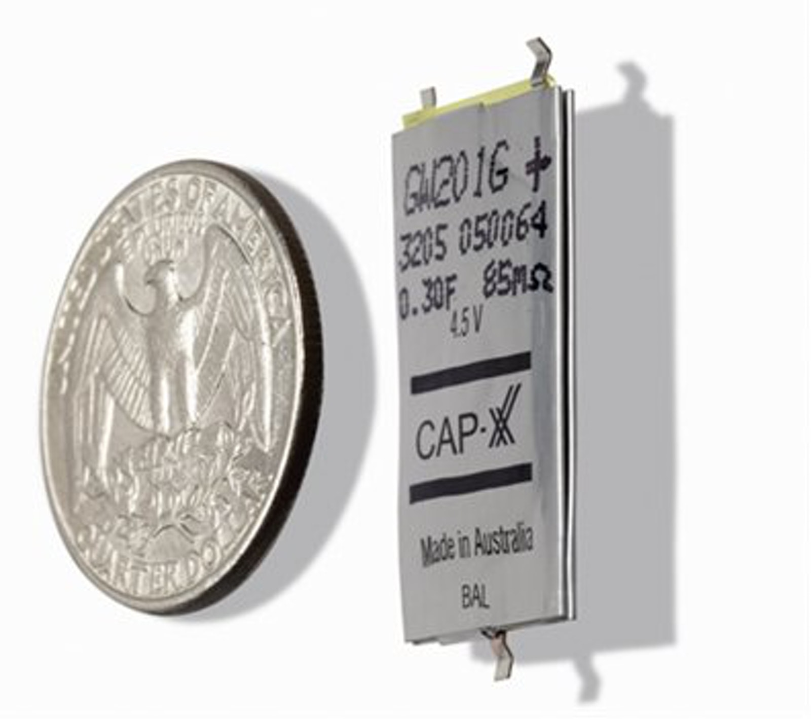 Beginner's introduction to supercapacitors   IDTechEx