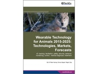 Wearable technology for animals - a $2.6bn market worth watching