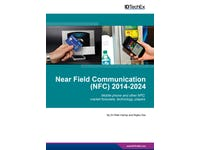 Near Field Communication (NFC) 2014-2024