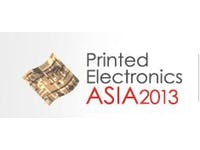 Printed electronics in East Asia: change of direction