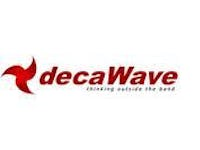 DecaWave appoints Jim O'Hara Chairman; announces €6M in funding