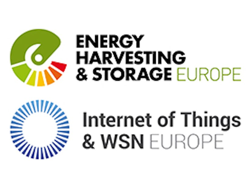 IDTechEx Energy Harvesting, IoT and WSN Awards Presented in Berlin