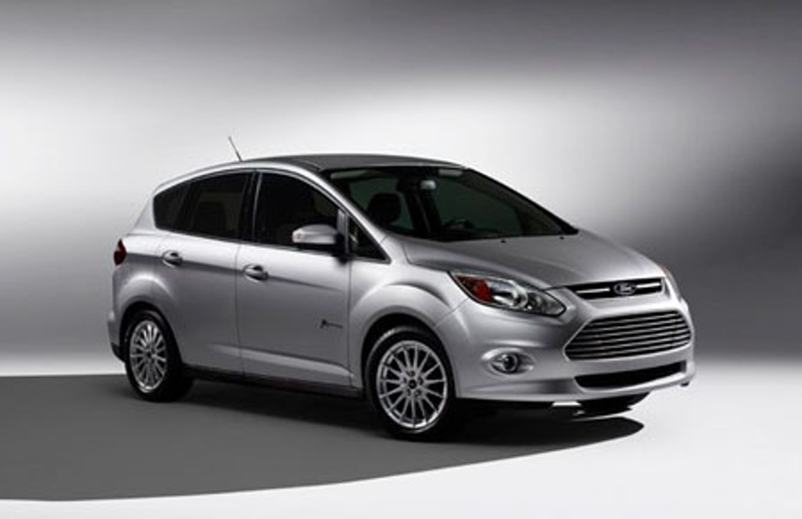 Ge To Purchase 2 000 Ford C Max Energi Plug In Hybrids