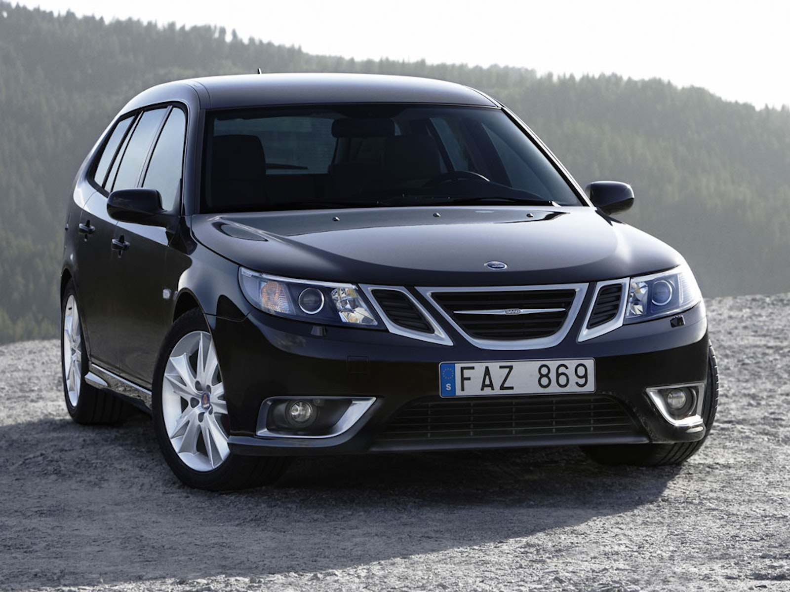 Car Manufacturer Saab Has Been Bought By National Electric Vehicle Sweden Nevs An International Consortium Formed Anese Swedish And Chinese