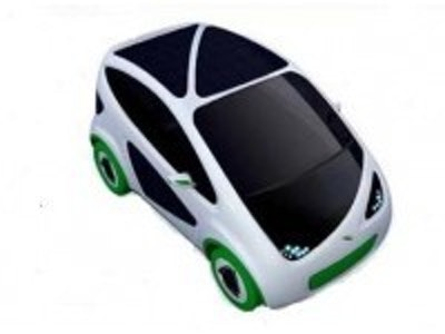 Energy harvesting for electric vehicles