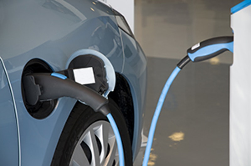 increasing capacity for electric vehicles at Ontario mulling changes to condo act in the hopes of increasing electric vehicle adoption the province has released five proposals and said it is considering implementing one or more of the changes.