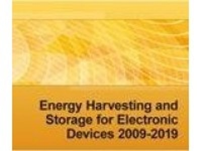 Energy harvesting - which technology wins