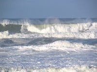 Eco Wave Power finalizing medium-scale wave energy generation system