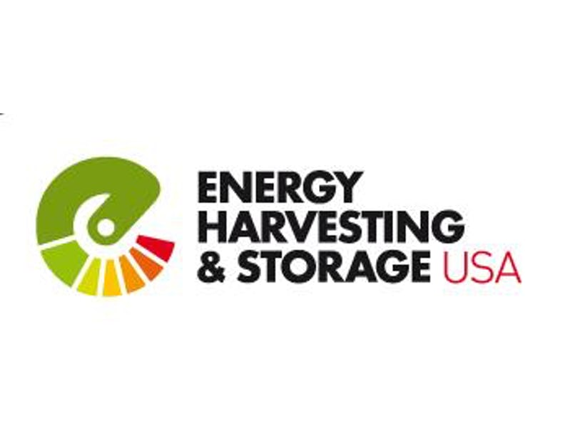 Energy Harvesting USA keynote presentations part two