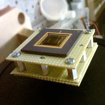 New MEMS device generates energy from small vibrations