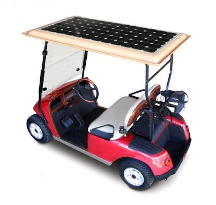 Electric Motor Kits For Golf Carts: Printed Electronics World