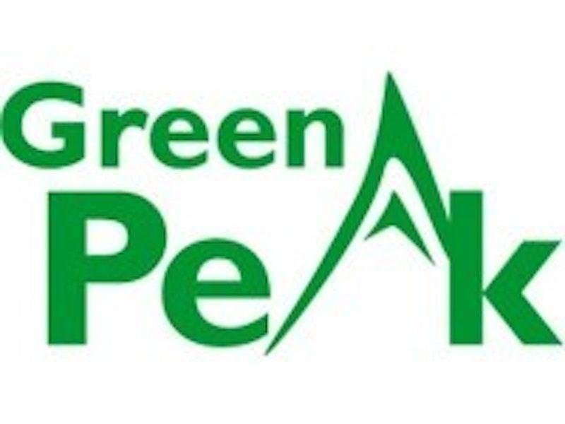 Greenpeak Technologies helps roll out green wireless network