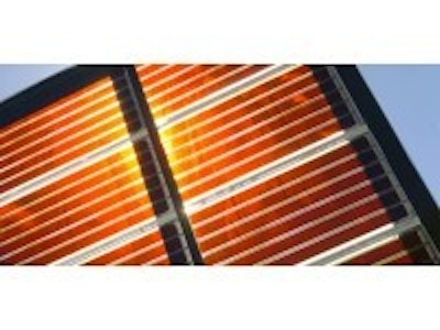 Collaboration in dye solar cells