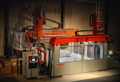 Thermwood announces 3D additive machines