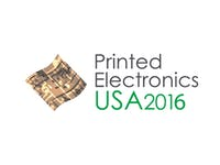 IDTechEx Printed Electronics USA 2016: More Adopters